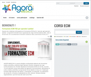Screenshot-Agora